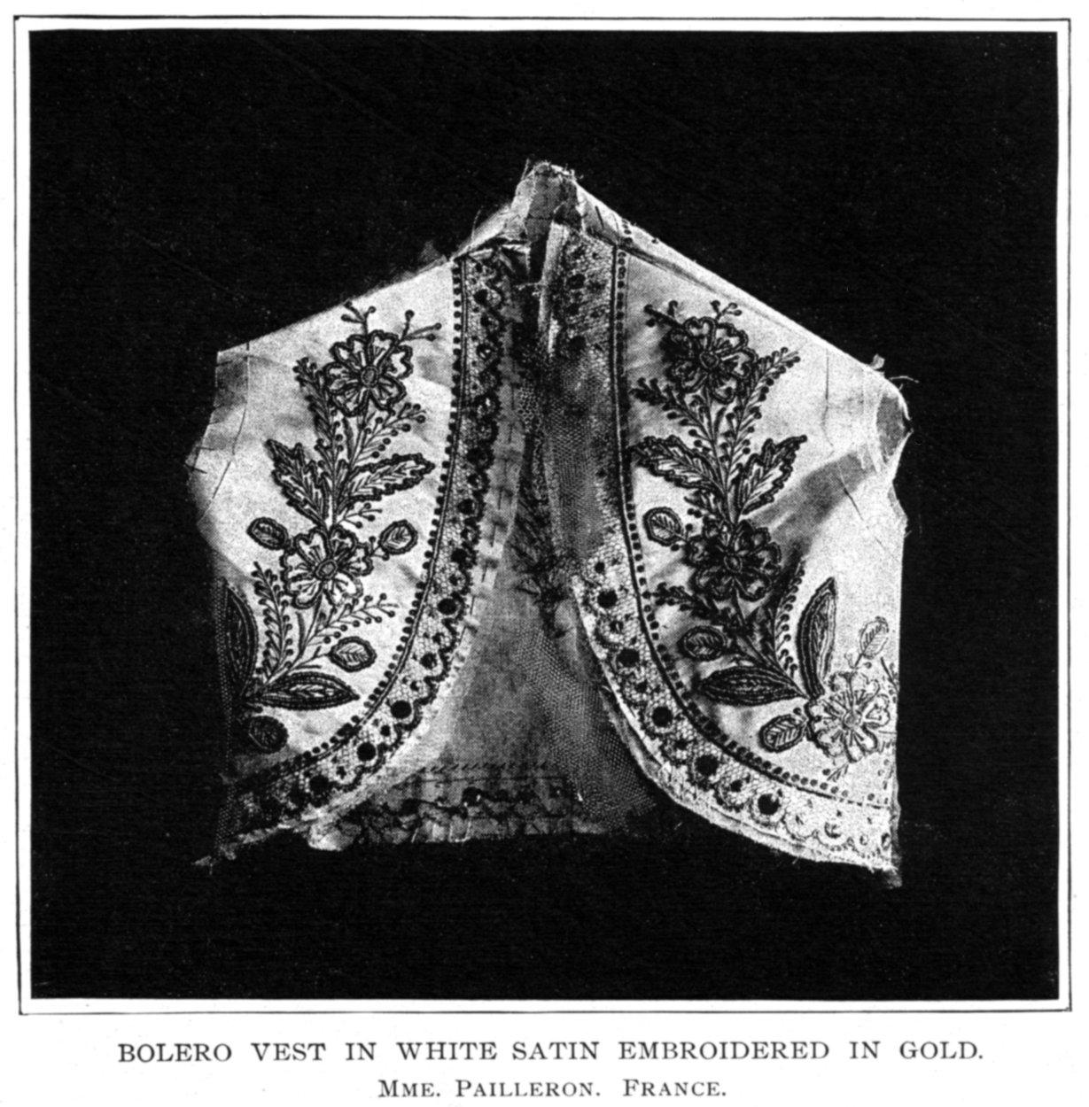 Satin Pillowcase Dublin: Embroidery, Lace, Needlework And Macrame · Women's Art Of