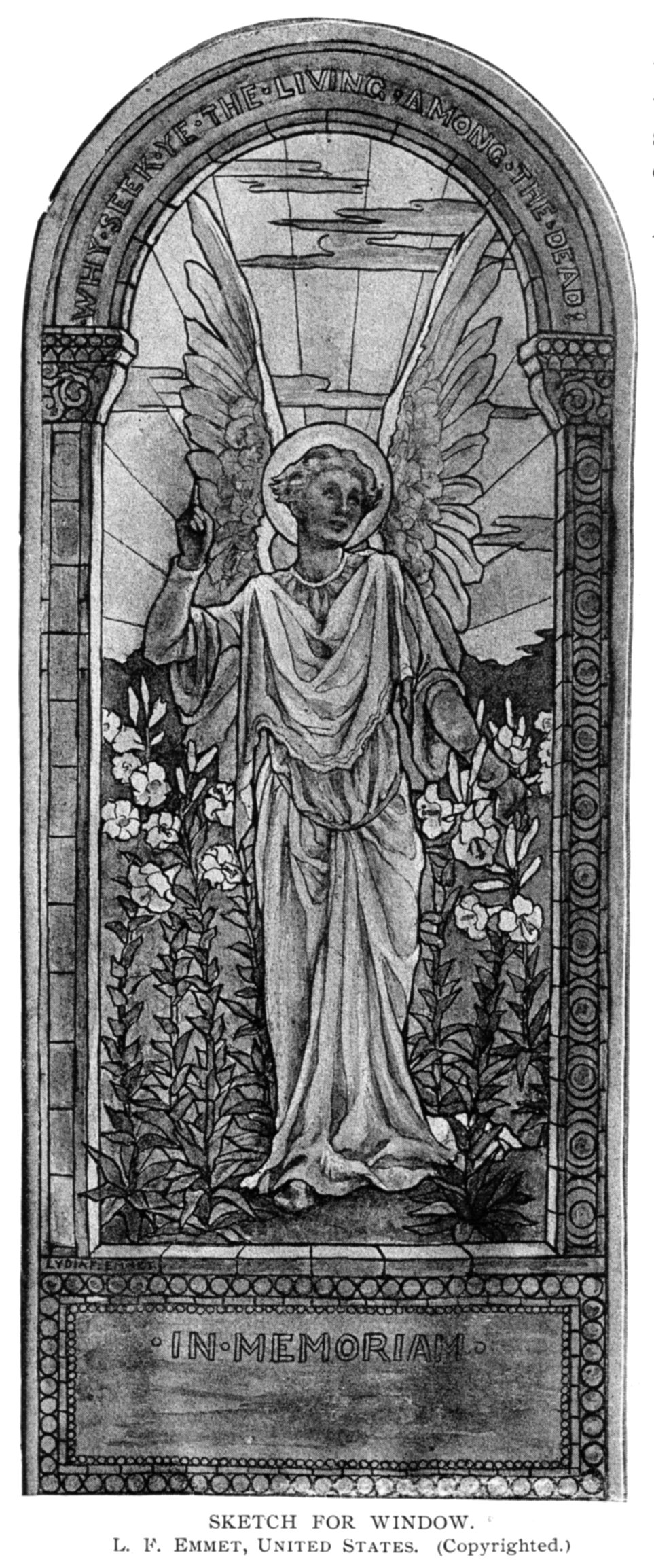 Stained Glass Windows · Women's Art of the 1893 Columbia ...