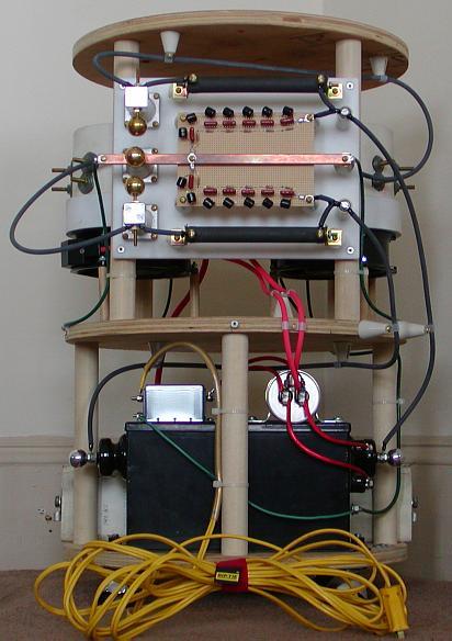 construction of tesla coil pdf