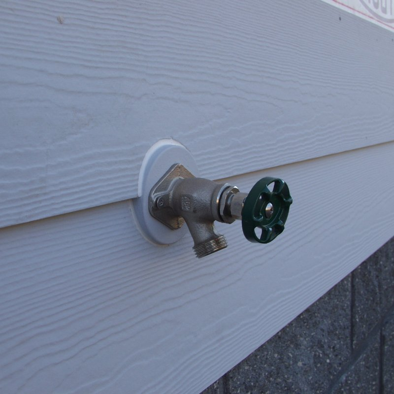Macky S New House 183 Siding Amp Trim